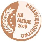 przedsiebiorstwonamedal2009